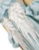 Detail View (Mint Blue Version)