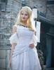 Model Show (White Version) Dress DR00229