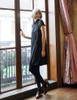 Model Show (Burgundy Ver.) (dress: S03037)