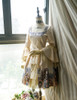Front View under natural sunlight (Champagne Ver.) (optional skirt: SP00194, petticoat: UN00026)