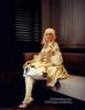Model Show (White Ver.) (birdcage petticoat: UN00019, spats: P00602)
