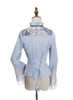 Back View (Pale Blue Version)