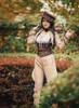Model Show (hat: P00598, corset: Y00037, vest: TP00164, speeches: SP00103N)