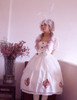 Model Show Dress DR00072N