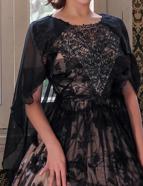 Model Show (dress: DR00199)