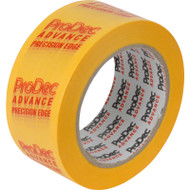 "2"" (48mm) Prodec Advance Low Tack Precision Edge Masking Tape 50mtr Roll"