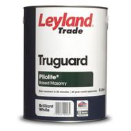Leyland Pliolite Masonry Paint Colours