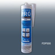 ORAC 310ml DecoFix Installation adhesive  FDP500