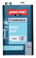 Johnstones 5Ltr Waterproofing Sealant Clear