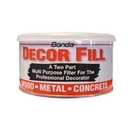 Bonda Decor 500g Fill Multi-Purpose 2 Part Filler
