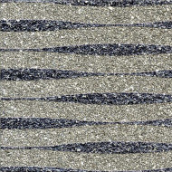 GRA2006 - Graphite Textured Blue Grey Metallic Brian Yates Wallpaper