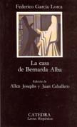 La casa de Bernarda Alba - The House of Bernarda Alba
