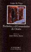 Peribáñez y el Comendador de Ocaña - Peribanez and the Knight from Ocana