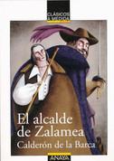 El alcalde de Zalamea - The Mayor of Zalamea