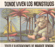 Donde viven los monstruos - Where the Wild Things Are