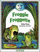Froggie Froggette