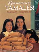 ¡Qué montón de tamales! - Too Many Tamales