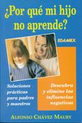 ¿Por que mi hijo no aprende? - My Can't My Child Learn?