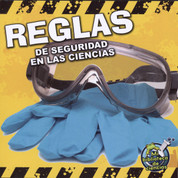 Reglas de seguridad en las ciencias - Science Safety Rules