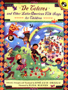 De colores - De Colores and Other Latin-American Folk Songs for Children