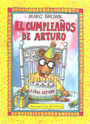 El cumpleaños de Arturo - Arthur's Birthday