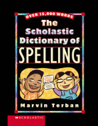 Scholastic Dctionary of Spelling