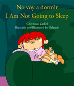 No voy a dormir/I Am Not Going to Sleep