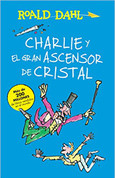 Charlie y el gran ascensor de cristal - Charlie and the Great Glass Elevator