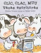 Clic, clac, muu: Vacas escritoras - Click, Clack, Moo: Cows that Type