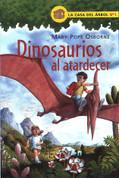 Dinosaurios al atardecer - Dinosaurs Before Dark (Magic Tree House #1)