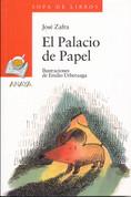 El palacio de papel - The Paper Palace