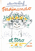 Ferdinando el toro - The Story of Ferdinand