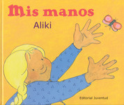 Mis manos - My hands