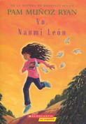 Yo, Naomi León - Becoming Naomi Leon