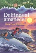 Delfines al amanecer - Dolphins at Daybreak (Magic Tree House #9)