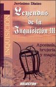 Leyendas de la Inquisición 3 - Legends from the Inquisition 3