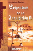 Leyendas de la Inquisición 4 - Legends from the Inquisition 4