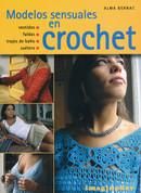 Modelos sensuales en crochet - Sensual Crochet Projects