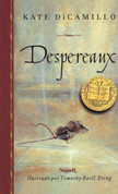 Despereaux - The Tale of Despereaux