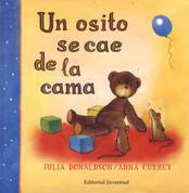 Un osito se cae de la cama - One Ted Falls Out of Bed