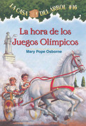 La hora de los Juegos Olímpicos - Hour of the Olympics (Magic Tree House #16)