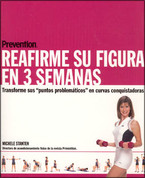 Reafirme su figura en 3 semanas - Prevention's Firm Up in 3 Weeks