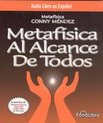 Metafísica al alcance de todos - Metaphysics for Everyone