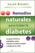 Remedios naturales para tratar la diabetes - Natural Approaches to Diabetes