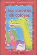Los cuentos de colores - Colorful Stories