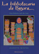 La bibliotecaria de Basora - The Librarian of Basora