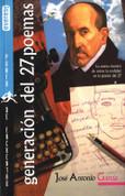 Generación del 27 - The Generation of 27. Poems
