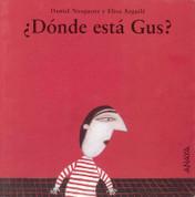 ¿Dónde está Gus? - Where Is Gus?