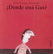 ¿Dónde está Gus? - Where Is Gus?