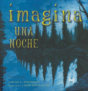 Imagina una noche - Imagine a Night